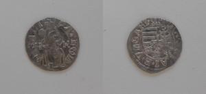 OBR 4 Denár Vladislav II kh obratene N (súkromná zbierka)
